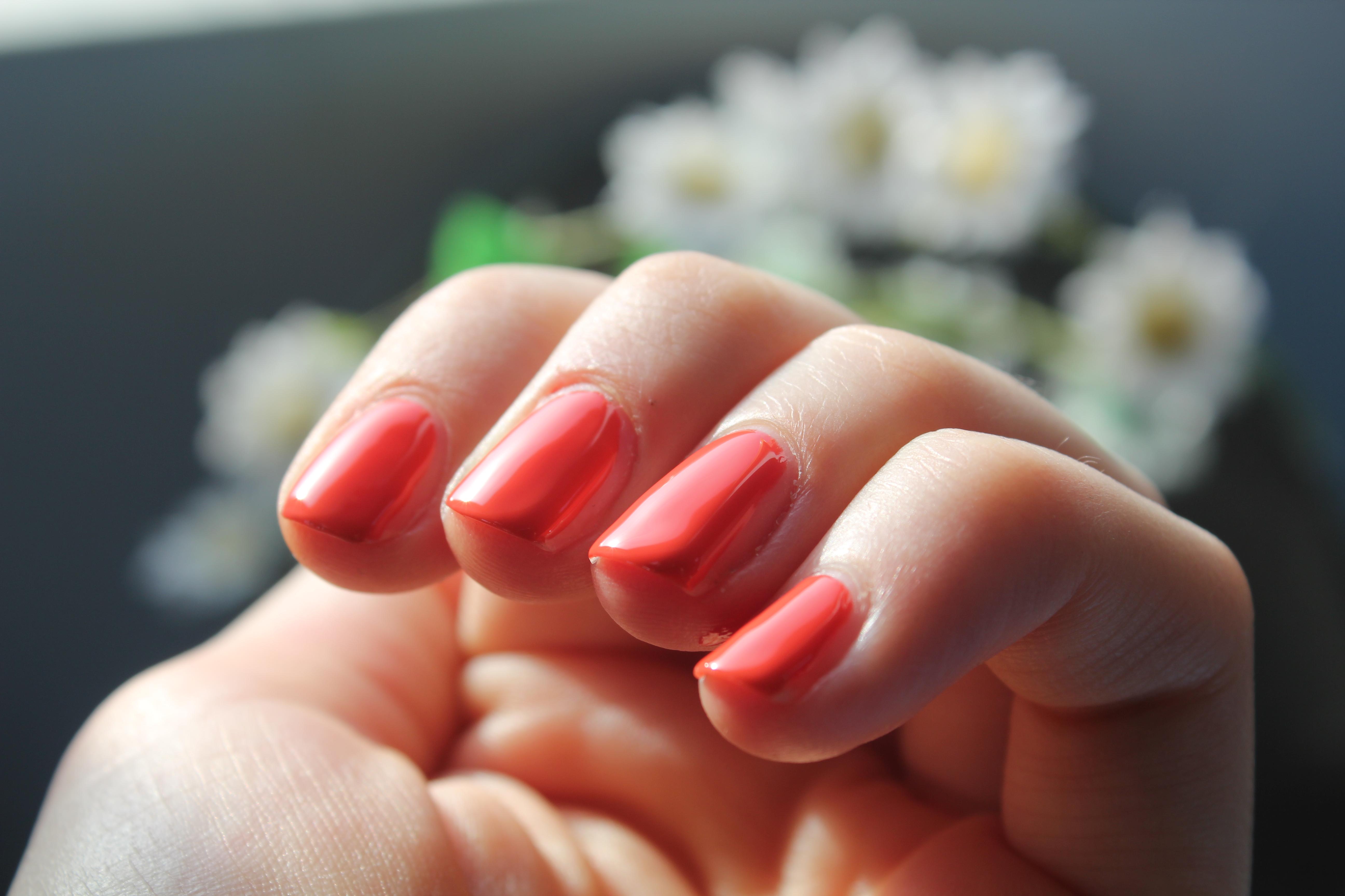 Revlon Marmelade nagellak