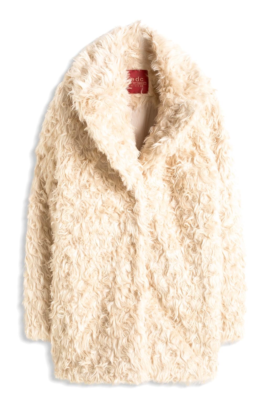 Esprit Jas  - Fake fur