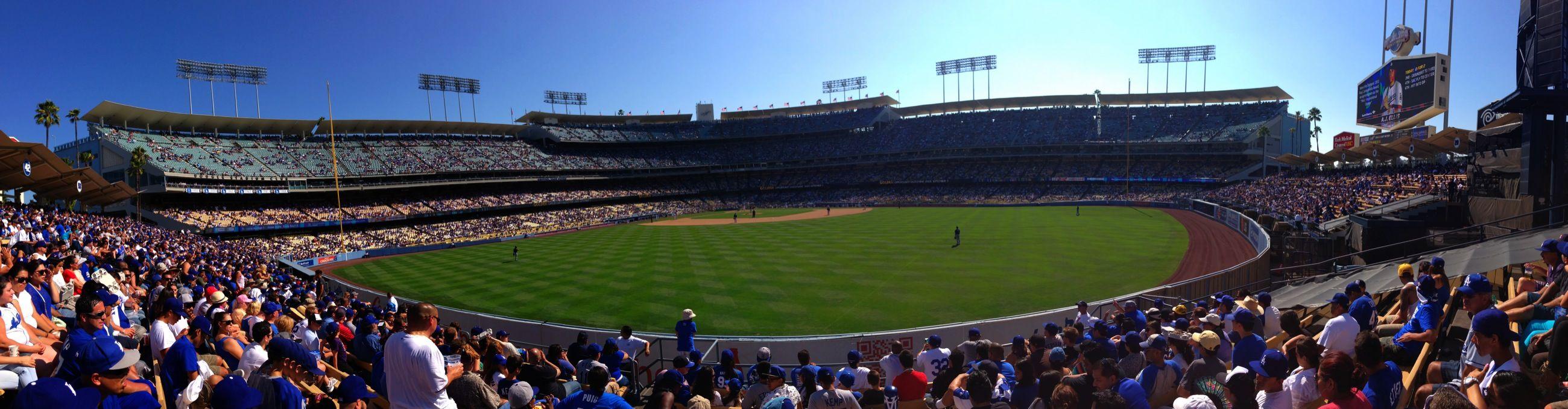 Honkbal LA