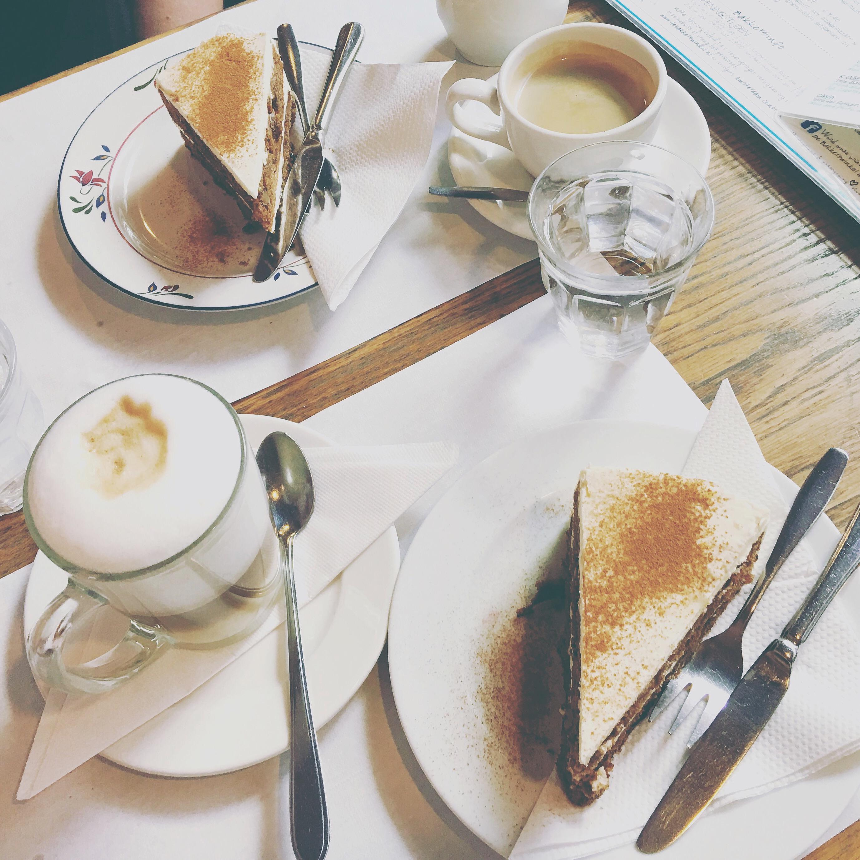 Cake! Bakkerswinkel