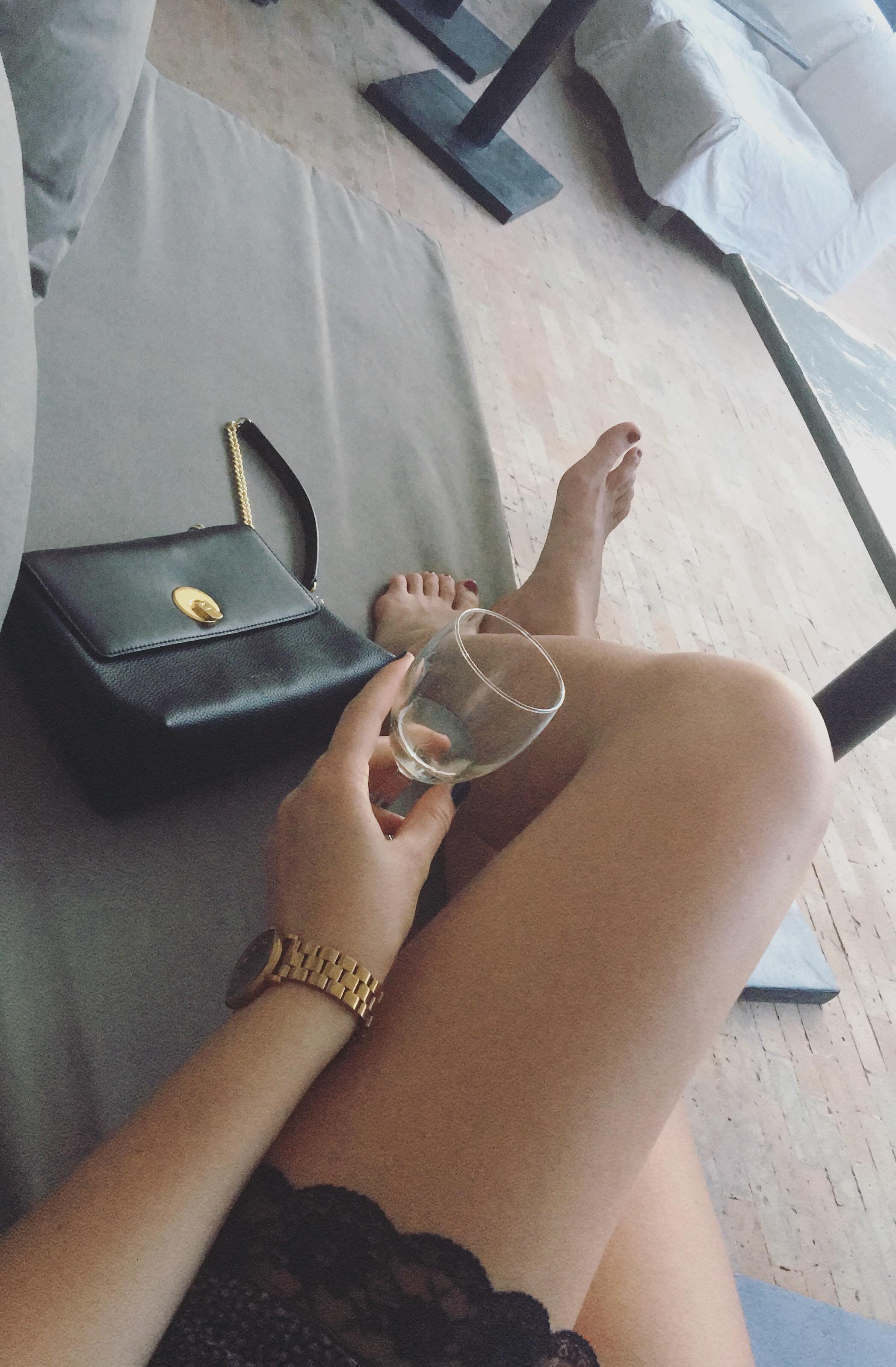 Wijn marrakech