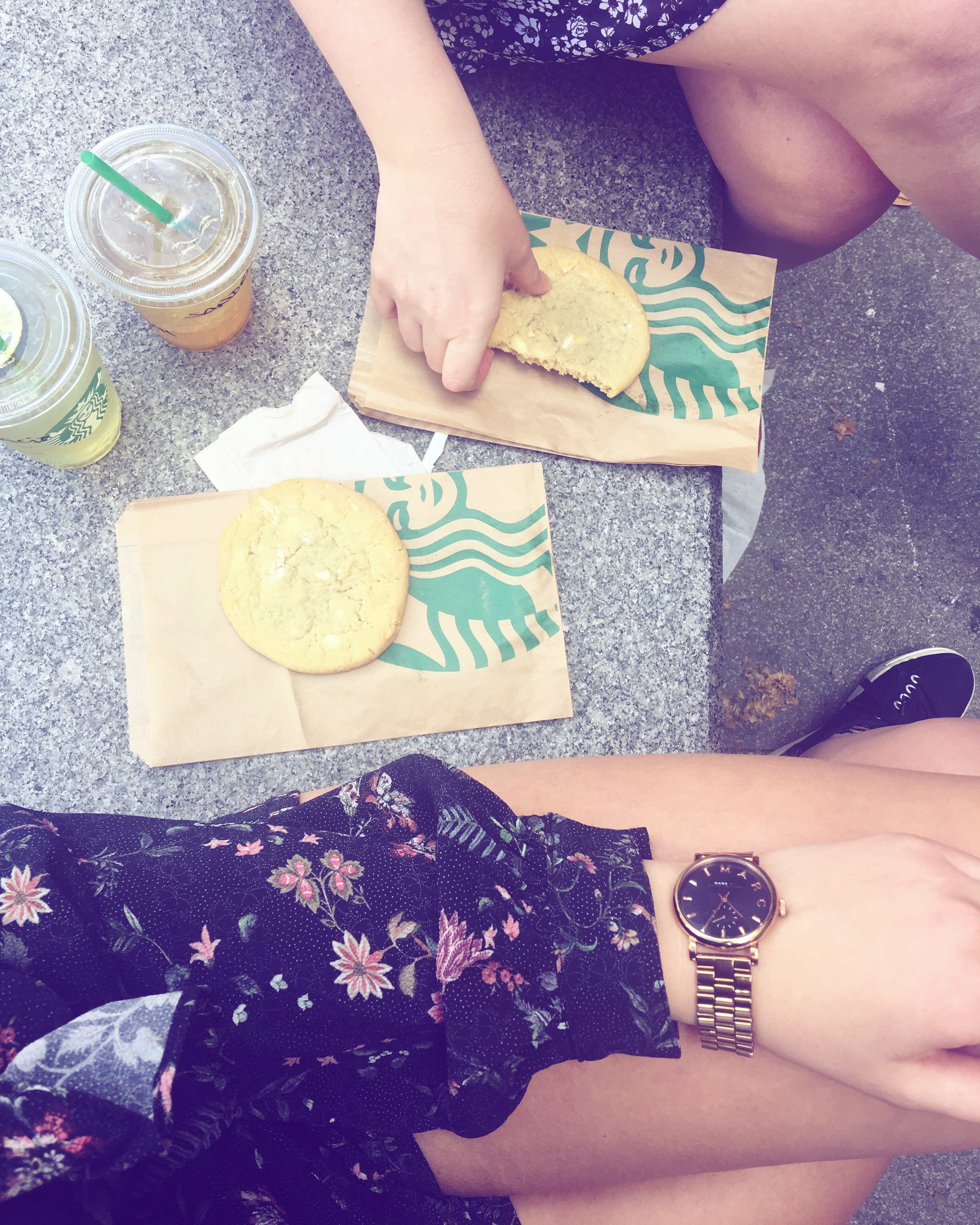 Starbucks Avenida de la constitucion Sevilla