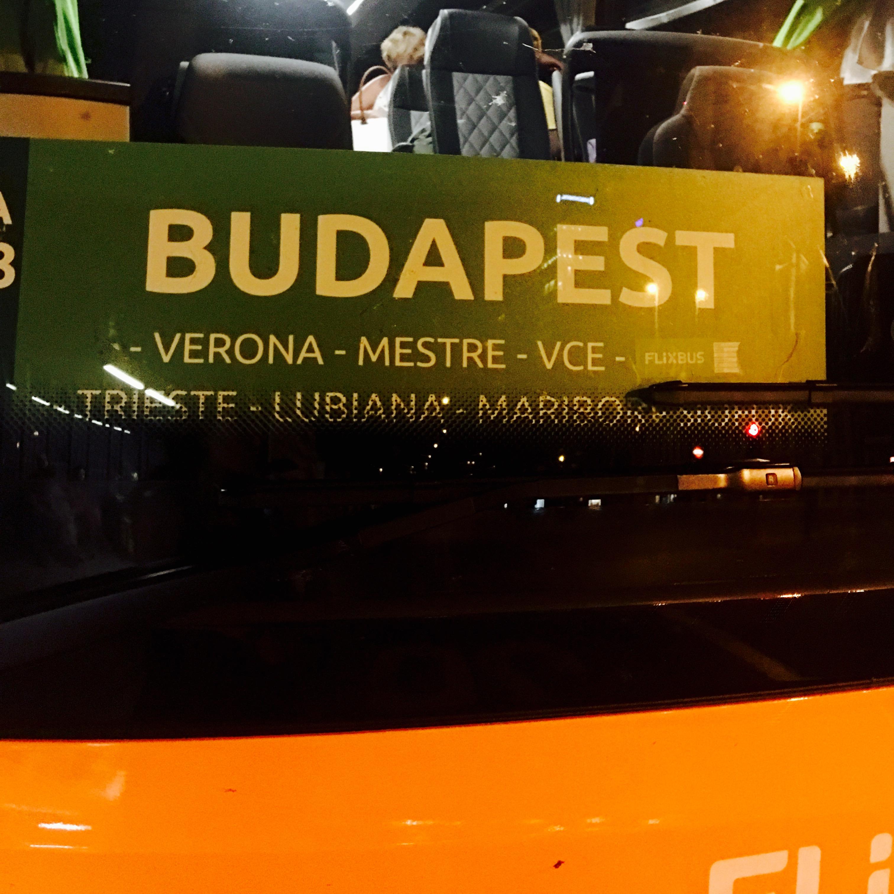Oost-Europa road trip
